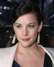 This is an image of 254697 Liv Tyler Photograph & Poster