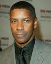 This is an image of 254706 Denzel Washington Photograph & Poster