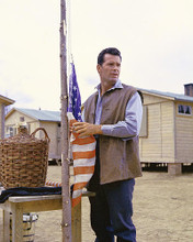 This is an image of 254788 James Garner Photograph & Poster