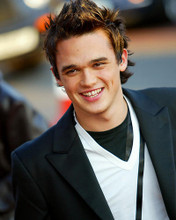 This is an image of 254791 Gareth Gates Photograph & Poster