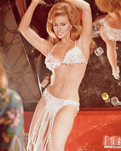 This is an image of 254876 Raquel Welch Photograph & Poster