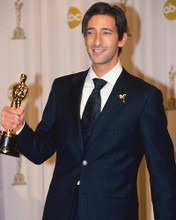 This is an image of 254914 Adrien Brody Photograph & Poster