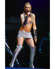 This is an image of 255069 Kylie Minogue Photograph & Poster