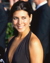 This is an image of 255121 Jamie Lynn Sigler Photograph & Poster