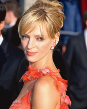 This is an image of 255135 Uma Thurman Photograph & Poster