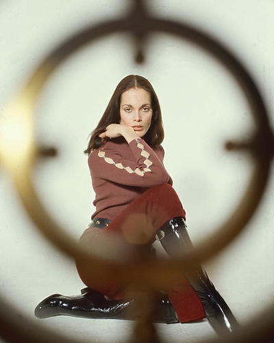 This is an image of 255196 Martine Beswick Photograph & Poster