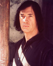 This is an image of 255220 David Carradine Photograph & Poster