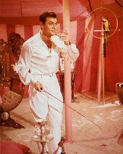 This is an image of 255233 Tony Curtis Photograph & Poster