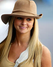This is an image of 255261 Jennifer Ellison Photograph & Poster