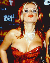 This is an image of 255291 Geri Halliwell Photograph & Poster
