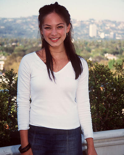This is an image of 255334 Kristin Kreuk Photograph & Poster