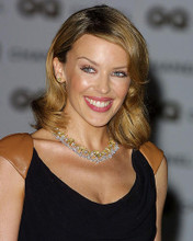 This is an image of 255383 Kylie Minogue Photograph & Poster