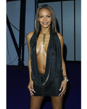 This is an image of 255393 Samantha Mumba Photograph & Poster