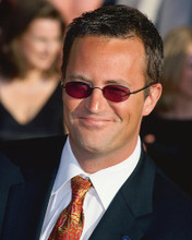 This is an image of 255415 Matthew Perry Photograph & Poster