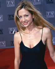 This is an image of 255451 Mira Sorvino Photograph & Poster
