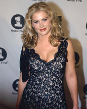 This is an image of 255459 Kristy Swanson Photograph & Poster
