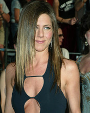 This is an image of 255495 Jennifer Aniston Photograph & Poster