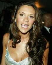 This is an image of 255502 Victoria Beckham Photograph & Poster