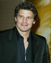 This is an image of 255506 David Boreanaz Photograph & Poster