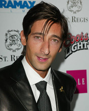 This is an image of 255508 Adrien Brody Photograph & Poster