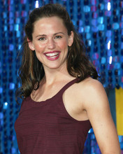This is an image of 255526 Jennifer Garner Photograph & Poster