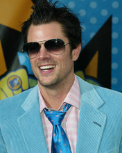This is an image of 255540 Johnny Knoxville Photograph & Poster