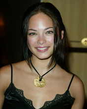 This is an image of 255541 Kristin Kreuk Photograph & Poster