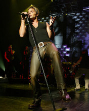 This is an image of 255547 Ricky Martin Photograph & Poster