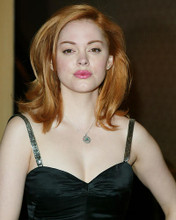 This is an image of 255549 Rose McGowan Photograph & Poster