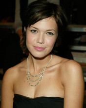 This is an image of 255552 Mandy Moore Photograph & Poster