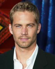 This is an image of 255572 Paul Walker Photograph & Poster