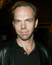 This is an image of 255573 Hugo Weaving Photograph & Poster