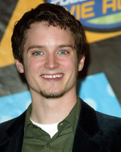 This is an image of 255577 Elijah Wood Photograph & Poster