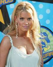 This is an image of 255590 Jessica Simpson Photograph & Poster