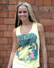 This is an image of 255598 Jennifer Ellison Photograph & Poster