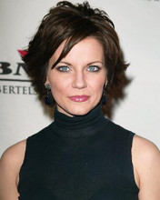 This is an image of 255742 Martina McBride Photograph & Poster