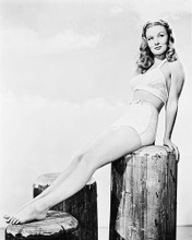 This is an image of 169727 Veronica Lake Photograph & Poster