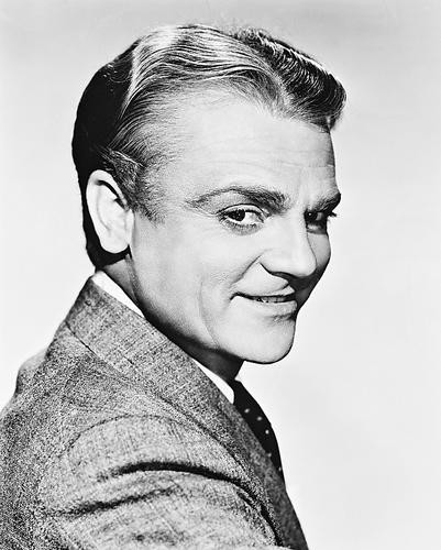 This is an image of 169860 James Cagney Photograph & Poster
