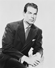 This is an image of 169894 Fred Macmurray Photograph & Poster