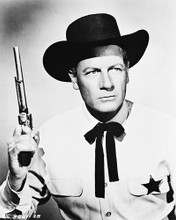 This is an image of 169949 Joel McCrea Photograph & Poster