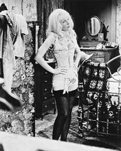 This is an image of 170086 Stella Stevens Photograph & Poster