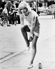This is an image of 170126 Judy Geeson Photograph & Poster