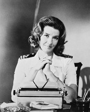 This is an image of 170142 Lois Maxwell Photograph & Poster