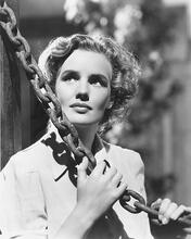 This is an image of 172451 Frances Farmer Photograph & Poster