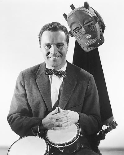 This is an image of 172476 Jack Lemmon Photograph & Poster