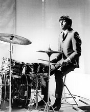 This is an image of 172504 Ringo Starr Photograph & Poster
