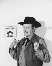 This is an image of 172557 Bob Hope Photograph & Poster