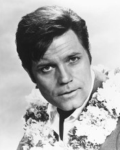 This is an image of 172566 Jack Lord Photograph & Poster