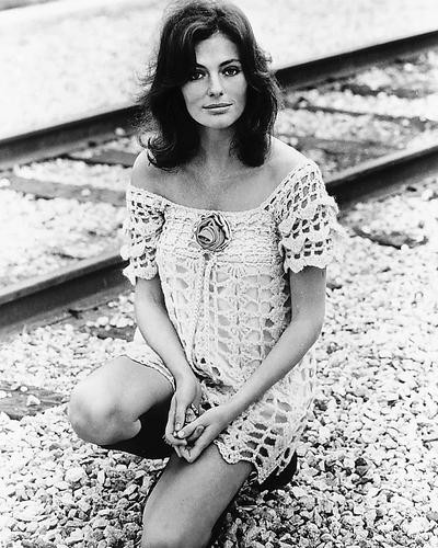 This is an image of 172606 Jacqueline Bisset Photograph & Poster