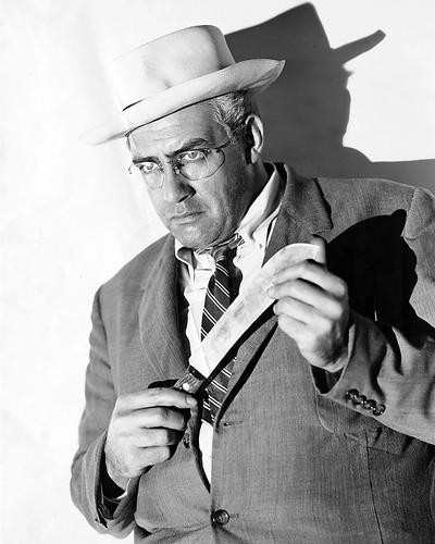 This is an image of 172614 Raymond Burr Photograph & Poster